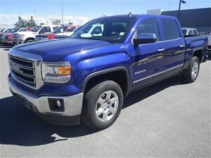 2014 GMC Sierra 1500 SLT|Remote Start|NAV|Camera|Leather