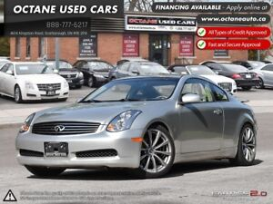 2004 Infiniti G35-Brembo Package-ALL SERVICE RECORDS AVAILABLE!