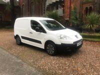 Peugeot Partner 1.6 HDI 3 Seats NO VAT - GREAT RUNNER, TIDY VAN,