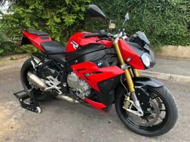BMW S1000R Sport immaculate with New MOT