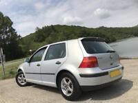 VW Golf Mk 4 Se