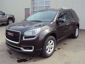 2016 GMC Acadia SLE-1 | AWD | Backup Camera | Bluetooth