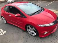 Honda Civic Type R FN2 GT ***(not replica, vxr, vrs, ep2, ep3, damaged)***