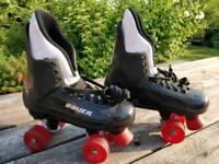 Bauer Turbo Skates