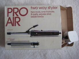 Proair Hair Styler