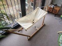 Koala baby hammock £30