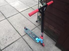 Osprey scooter