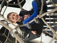LIVE-IN AU PAIR FOR FUN BUSY FAMILY. SIDCUP.