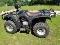 2006 hsun farm quad bike 2 wheel drive low miles