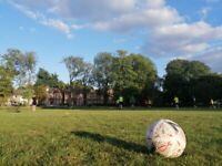 Brockwell Afternoon weekly games | herne hill station |