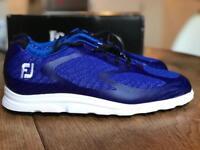 Footjoy Superlite XP Golf Shoes Sz UK9