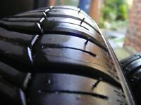 175/65 r14 Michelin CrossClimate tyres and rims, for Berlingo or Citroen, Peugeot cars