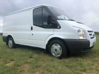LATE 2013 FORD TRANSIT 100/T280