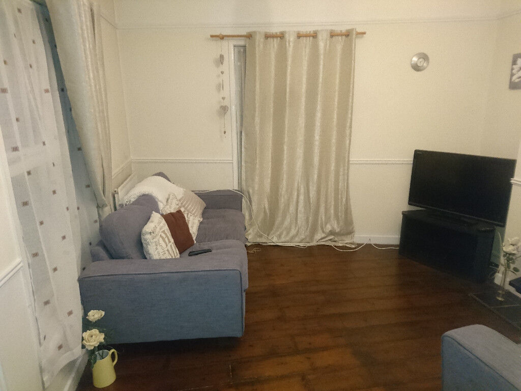 Double Rooms to Rent - All Bills Included