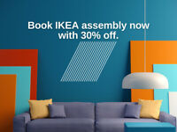 Task Scout - Professional FlatPack Furniture Assembly and much more. IKEA flat pack builders