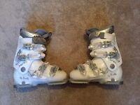 Ski Boots - Dallbello Aspire (woman's)