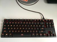 Hyper X Alloy FPS Pro Mechanical Gaming Keyboard