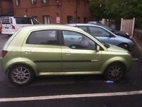 Proton Savvy. great little car. good runner, long mot,low mileag