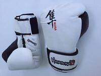 Hayabusa Ikusa 16oz Boxing Gloves