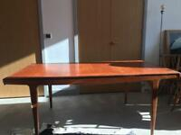 Large G-Plan Dining Table