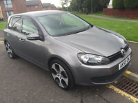 VOLKSWAGEN GOLF 1.4S 5 DOOR 2009 on a 59 GREAT RELIABLE CAR FULL SERVICE HISTORY