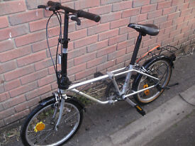 Dahon Tailwind Folding Bike