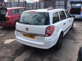 Vauxhall Astra 1.3 CDTI *** LOW MILEAGE DIESEL ESTATE ***