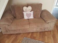 3 x 2 seater sofas
