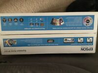 Brand new Epson printer