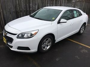 2015 Chevrolet Malibu LS, Automatic, Steering Wheel Controls,