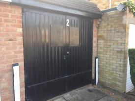 SINGLE GARAGE AVAILABLE TO RENT LE18 1AE