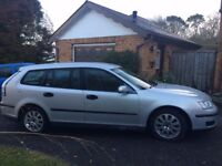 Saab 9-3 - Good condition and great running car