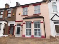 TWO BEDROOM HOUSE WITH TWO RECEPTION ROOMS!