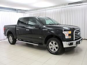 2017 Ford F-150 WOW! WHAT MORE DO YOU NEED!? XLT 4x4 4DR 6PASS w