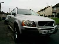 Volvo XC90 2.4 TD D5 SE SUV 5dr Geartronic