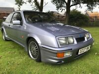 FORD SIERRA RS COSWORTH 3 DOOR