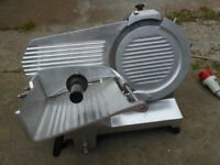Gemma 3 phase meat slicer