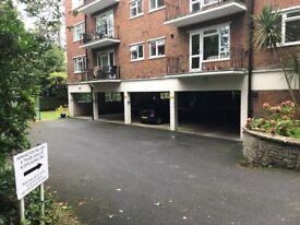 PARKING AVAILABLE - BOURNEMOUTH TOWN CENTRE £75-£85 PER MONTH - ELLIS & PARTNERS