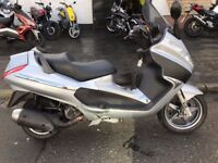 BREAKING 2006 PIAGGIO X8 125 SCOOTER ALL PARTS AVAILABLE ALSO X9 125 BREAKING