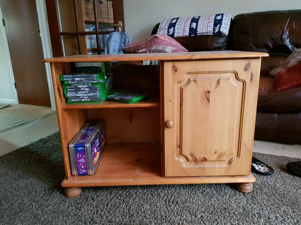 Antique pine tv cabinet - Antique Pine Tv Cabinet In Poole, Dorset Gumtree