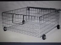Heavy Duty Metal Storage Unit - Home/Tools/Security/Garage NEW.