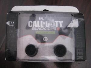 KontrolFreek FPS Freek Call of Duty Black Ops III - Xbox One. Analog Stick Extenders for Microsoft Xbox One Controller.