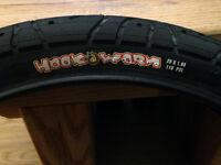 Maxxis Hookworm 20X1.95 BMX Bike Tyre Single Compound