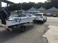 Swap For Cruiser or Sailing Boat