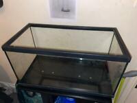 Fish tank 56L