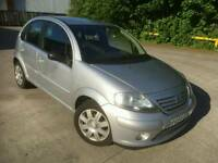 CITROEN C3 1.4 START AND STOP AUTOMATIC