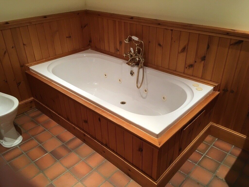 Famous Whirlpool Spa Bath Ideas - Bathroom with Bathtub Ideas ...