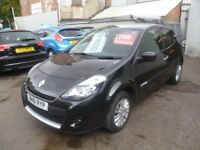 Renault CLIO i- Music,3 dr hatchback,1 previous owner,runs and drives very nicely,only 35,000 miles