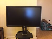 20 inch AOC LCD monitor, as new