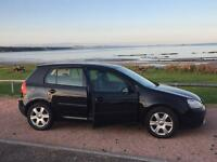 VW GOLF MARK V 1.9 TDI